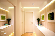 Amenajare Miso Architects cu usi albe din colectia Impuls (poza 8)