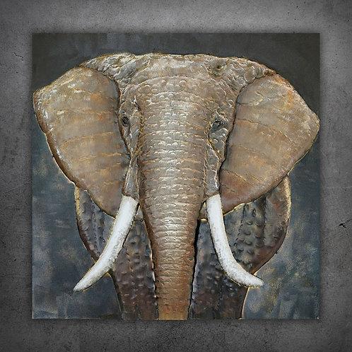 Tablou 3D ELEPHANT 2