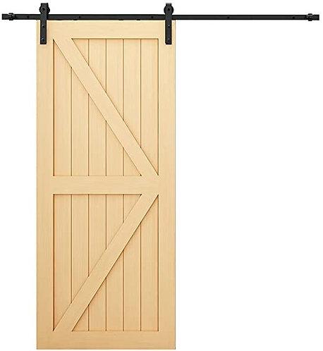 Ușă glisantă ARROW (natur)