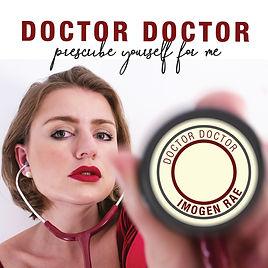 Doctor Doctor Spotify (Large Spot) PREVI