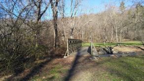 Somewhere Closer To Home - Little Bennett Regional Park