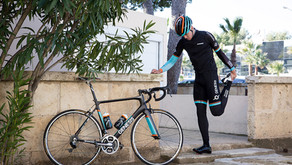 Biking Necessities - And Reach!