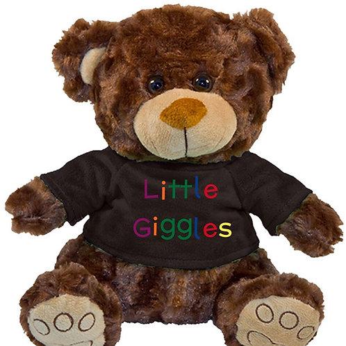 Giggle Bear