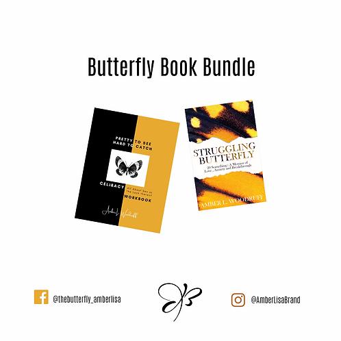 Butterfly Book Bundle