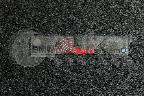 Alarm System Small V1