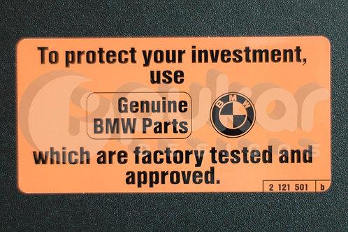 Use Genuine Parts USA V2