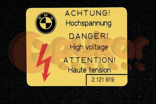 High Voltage V2