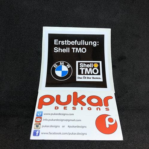 Shell TMO