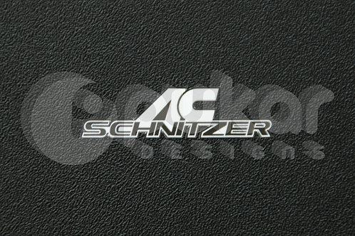 AC Schnitzer Instrument Logo