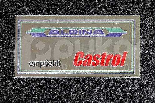 Castrol Rocker Cover V1