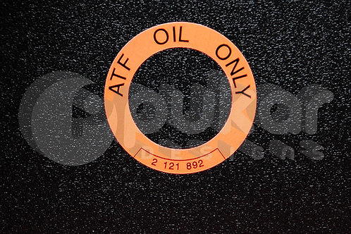 Power Steering Oil ATF