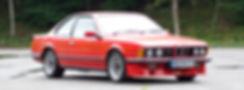 BMW Alpina B9 3.5 E24