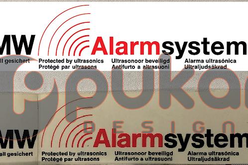 Alarm Sytem Large V1