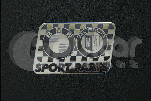 Alpina Sport Parts