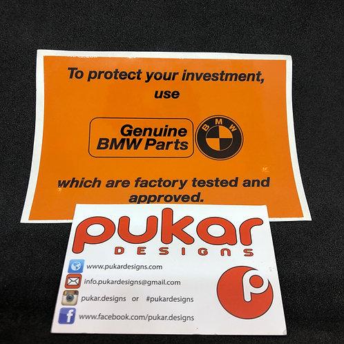 Use Genuine Parts USA V1