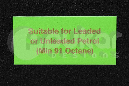 Petrol Flap UK