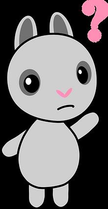 Fuzzy Mitten FAQ icon