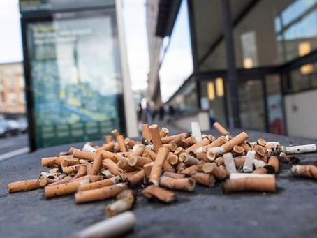 Comment devenir de meilleurs fumeurs (plus durables).