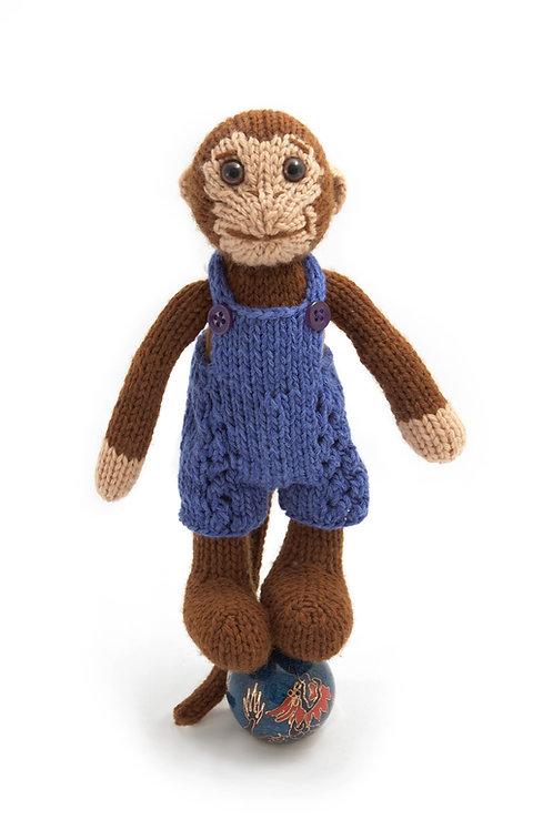 Boyish Monkey