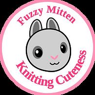 Fuzzy Mitten Logo