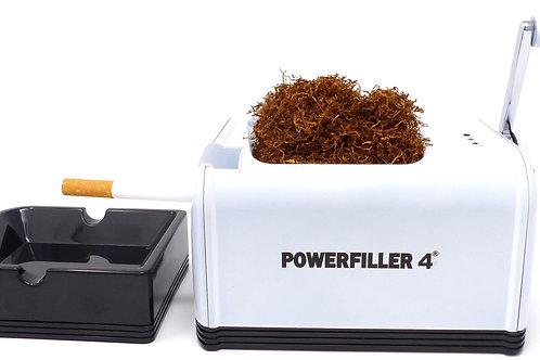 Powerfiller 4 - tubeuse électrique sans entonnoir à tabac