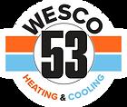 Wesco 53 Heating and Cooling of Westchester, NY HVAC logo