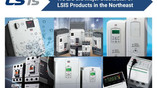 We are the Major Distributor of LSIS Products in the Northeast