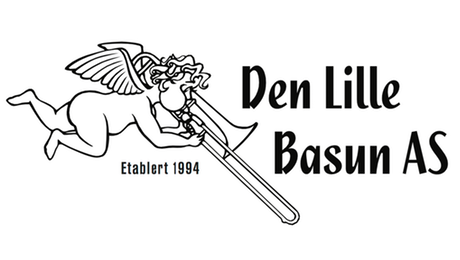 Logo Den Lille Basun AS for AR web dealers page 460x260.png