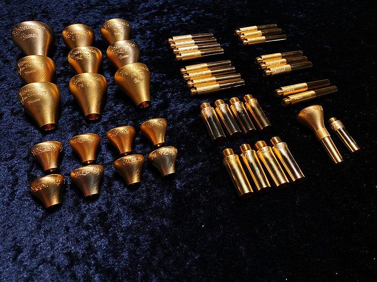 BACKBORE ONLY for Trombone/Euphonium/Tuba