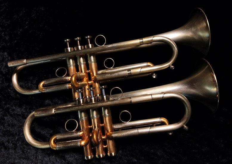 Classica Trumpet (Bb or C)