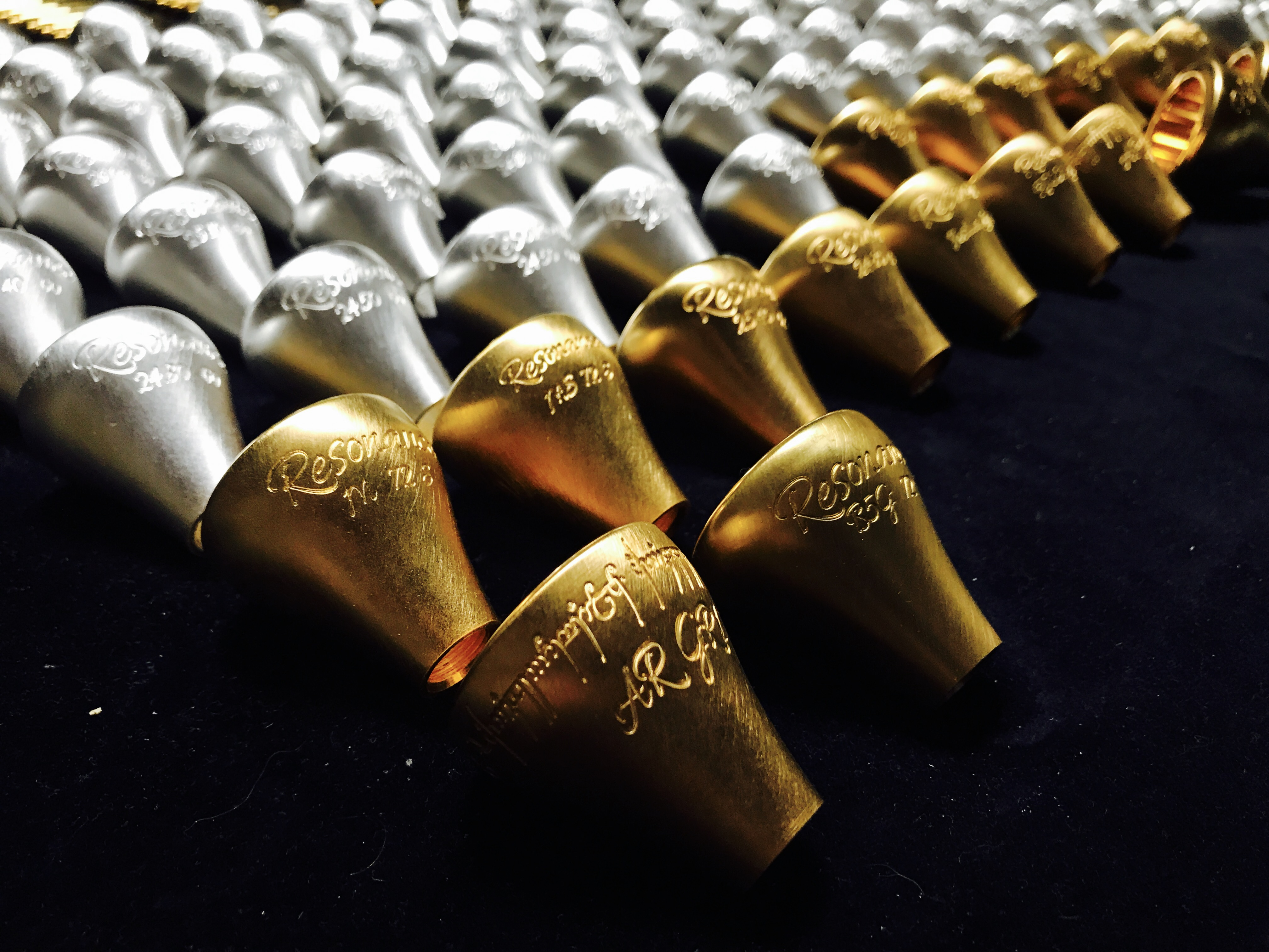 Wall of Trombone Mouthpieces 1.jpg