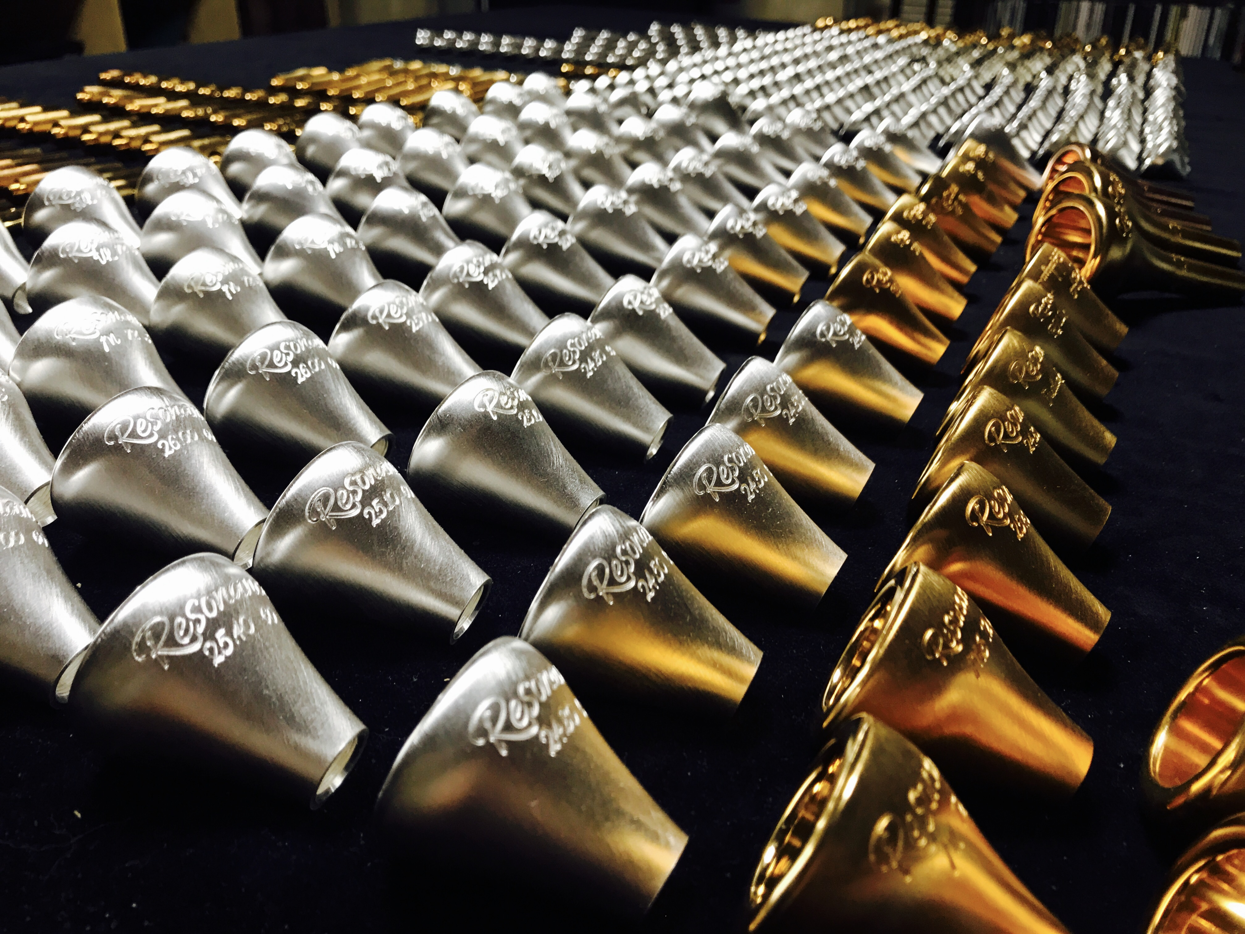 Wall of Trombone Mouthpieces 2.jpg
