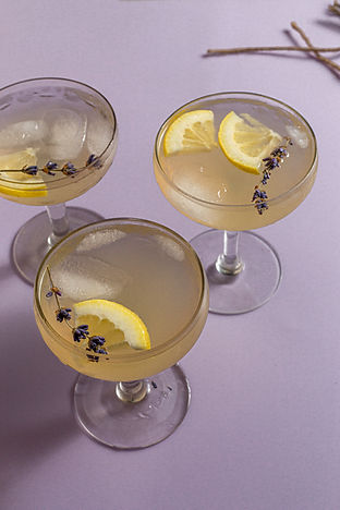 Rachel Markoja's Lavender Lemonade_Lisa_