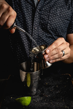 Fresh Pour