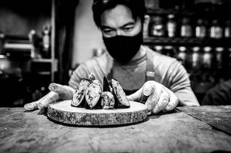 Chef Bun S. Lai