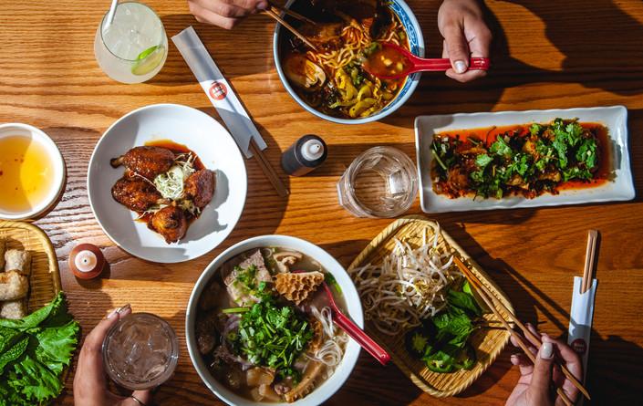 Mama Chow's, Norwalk
