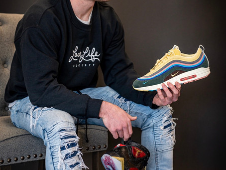 How To Get Sneakers For Retail