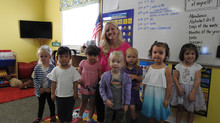 Teacher Spotlight: Julie Inglish, Kindergarten
