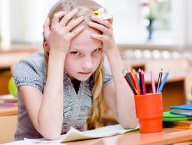 Avoid the 3rd/4th Grade Slump