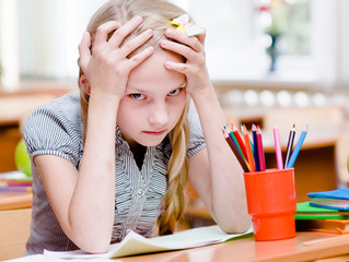 Avoid the 3rd/4th Grade Slump