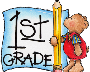 The Critical Time of First Grade