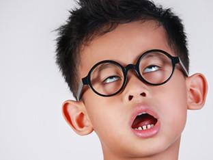 The tragedy of the smart preschooler! Da-da-daaaaaaa!