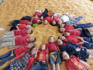 1st-3rd Grade Pumpkin Patch Field Trip