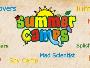 The Value of Summer Camps