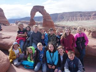 2017 Arches National Park, 4th/5th Trip