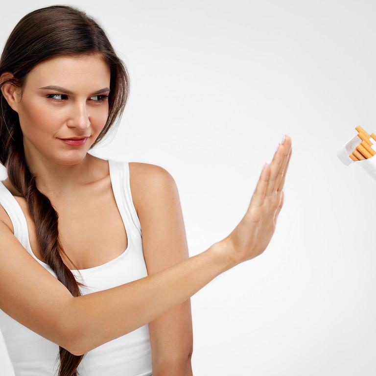Stop Smoking Webinar