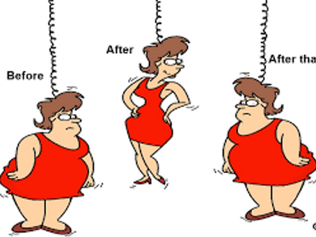 Hypnosis is a natural solution for weight loss