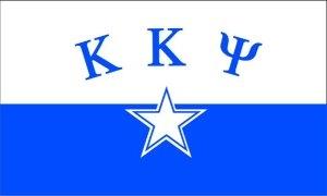 KKΨ Flag