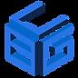 bluegates cube logo