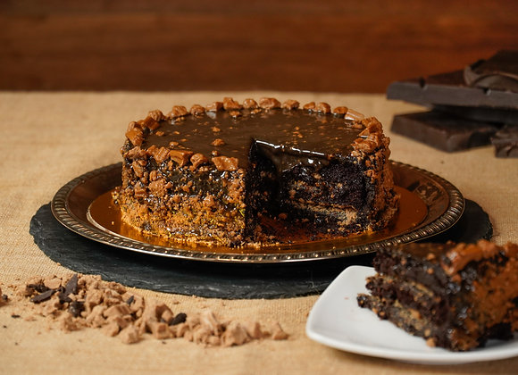 TABLEA CHOCNUT CAKE